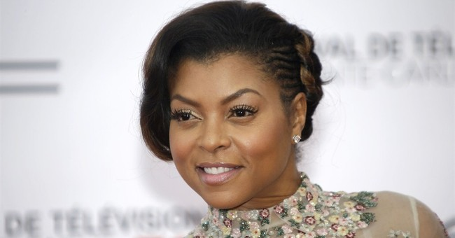 'Empire' star Taraji P. Henson treated for exhaustion