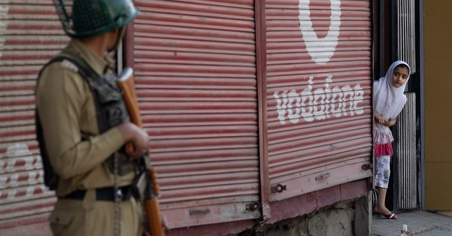 Kashmir rattled by targeted killings after period of calm