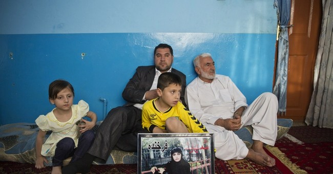 After daughter's mob killing, Afghan family lives in fear