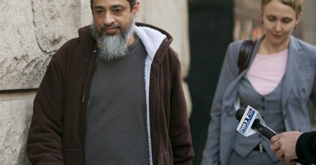 Portland man gets 7 years for giving cash to suicide bomber