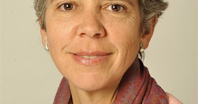 Veteran Associated Press reporter, editor Laura Myers dies