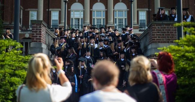 Virginia attorney general announces rescue plan for college