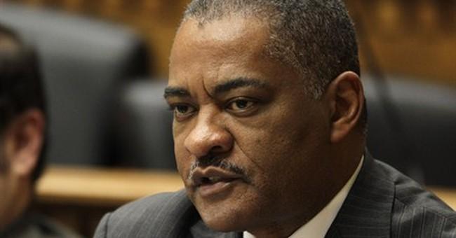 Washington State President Elson Floyd dies at 59