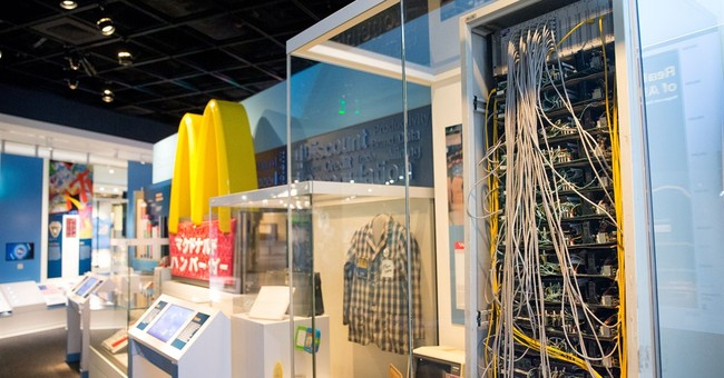 Smithsonian to open 1st wing on innovation, business history