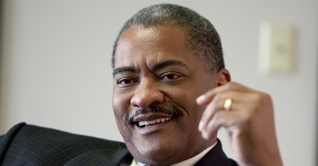 Washington State President Elson Floyd dies at 59