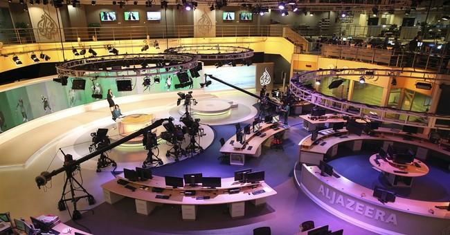 Al-Jazeera journalist detained in Berlin on Egyptian warrant