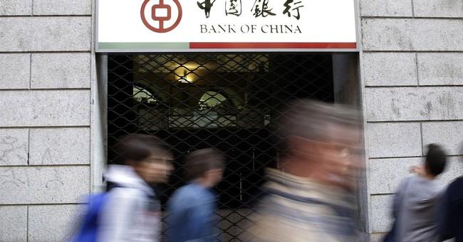 Italian prosecutors seek to indict Bank of China, 297 people