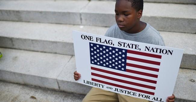 South Carolina legislator: Take down Confederate flag