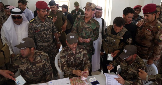 Sunni tribes, abandoned by Iraq, key to Islamic State fight