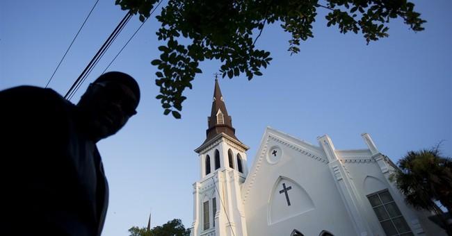 Latest on church shooting: Funeral set for Sen. Pinckney
