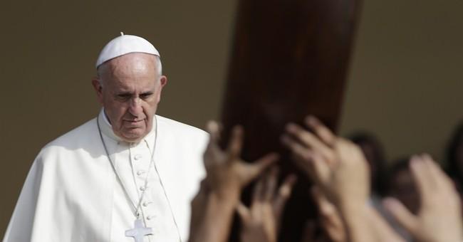 Clarification: Italy-Pope-Holocaust story