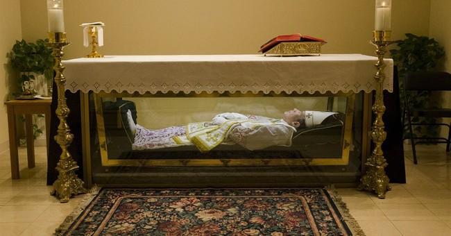 Catholic shrines team up to draw pilgrims during pope visit