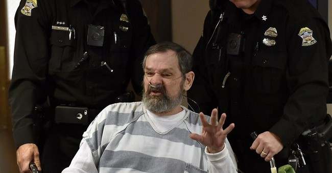Death penalty in white supremacist case a tricky proposition