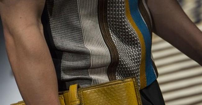 Prada analyses modesty in an era of self-promotion