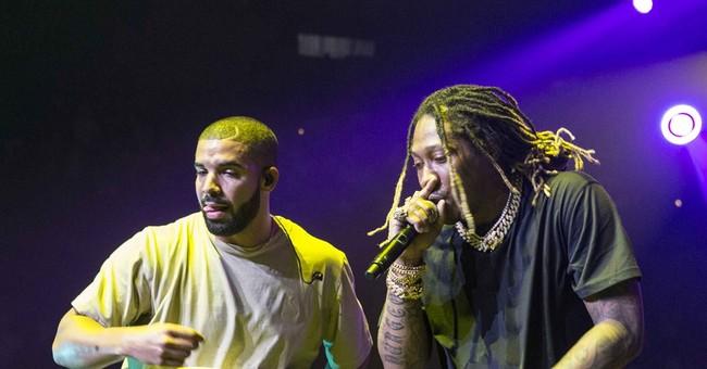 Kanye West, Future perform at Birthday Bash 20 in Atlanta