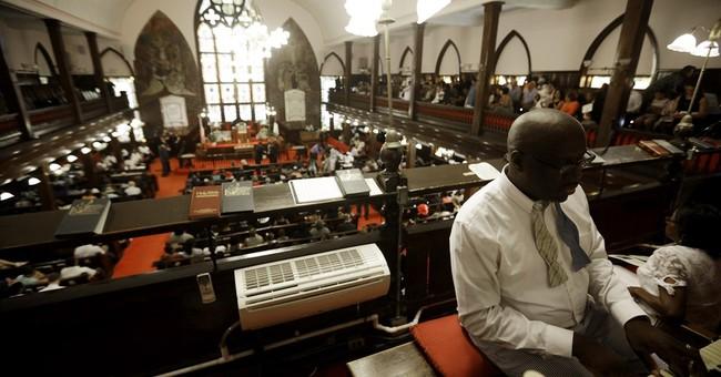 Latest on church shooting: Charleston church bells ringing