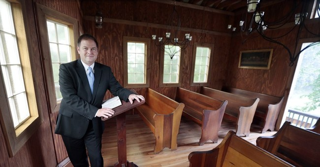 Couples, officials, foes readying for US gay marriage ruling