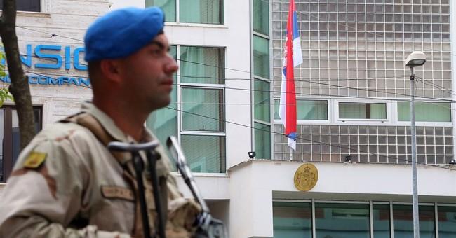Albania holds local polls, key to launch EU membership talks