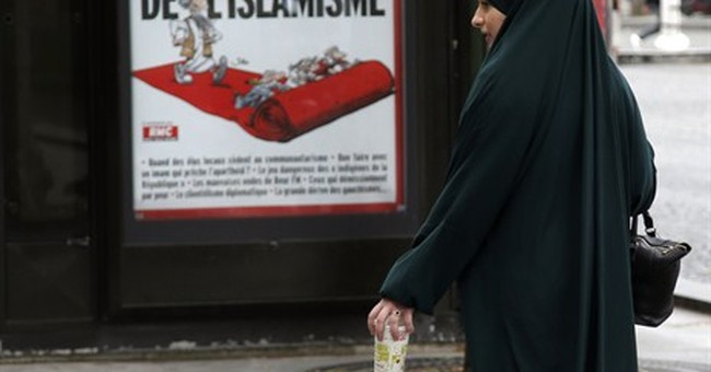 Austere brand of Islam on rise in Europe, stirring concerns