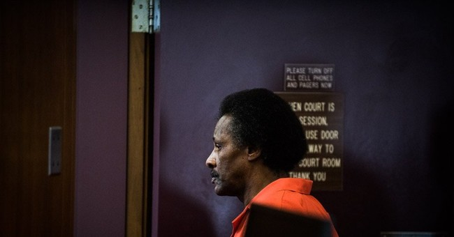 Michigan ex-con gets life without parole in 2 killings