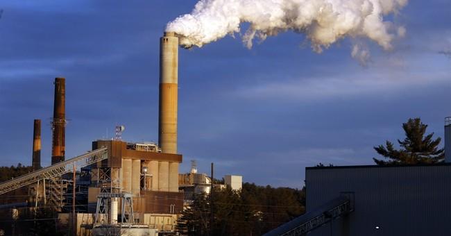 House votes to block Obama's climate plan amid veto threat