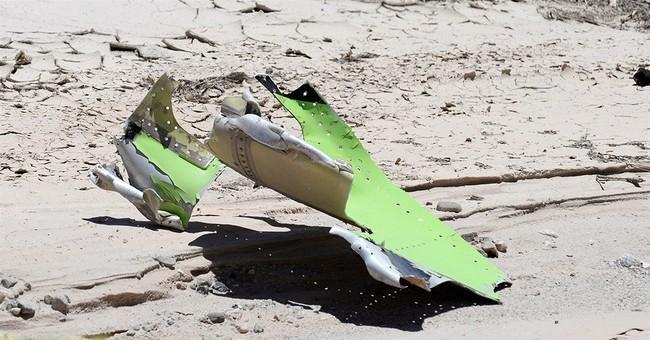 Plane in California crash registered to 'Titanic' composer