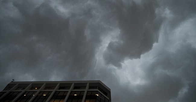 The Latest on weather: At least 7 injuries in Illinois storm