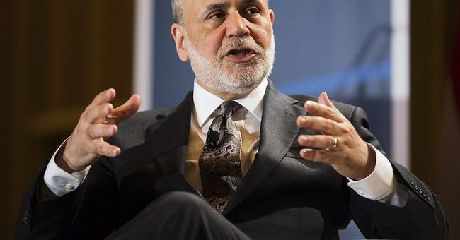 Bernanke: Dump Jackson, not Hamilton, on US currency