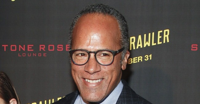 NBC's Holt ready to take over as 'Nightly' anchor