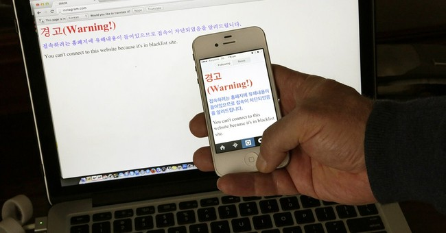 Instagram users in N. Korea warned site put on blacklist