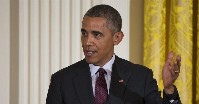 Obama hosts annual Ramadan dinner at White House