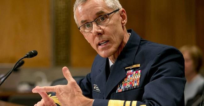 Senate to vote to confirm new TSA administrator