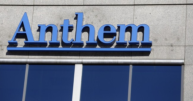 Anthem reaffirms commitment to its $47-billion bid for Cigna