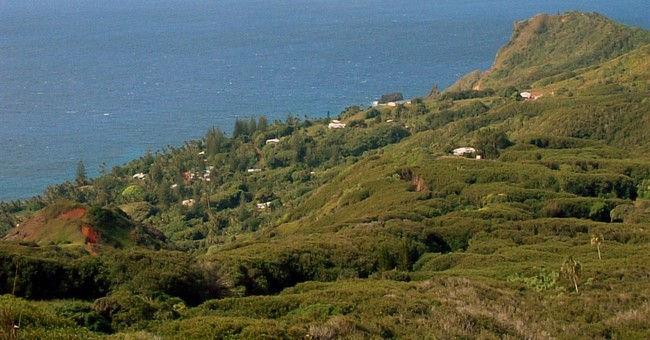 Pitcairn Island passes gay marriage but has no wedding plans