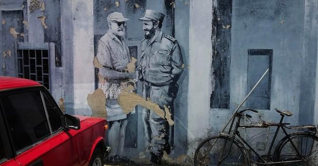 Hemingway's Havana home to get $900,000 in US improvements