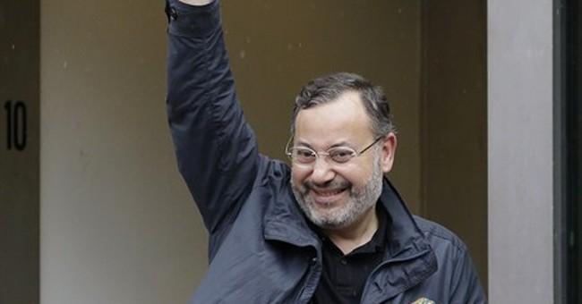 Germany frees Al-Jazeera journalist sought by Egypt