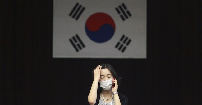 AP PHOTOS: Editor selections from Asia