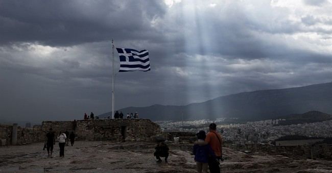 A guide to Greece's financial troubles and bailout talks