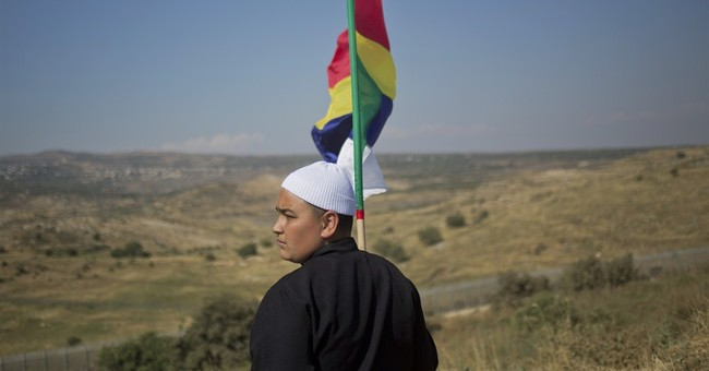 Israeli Druze alarmed by plight of their brethren in Syria