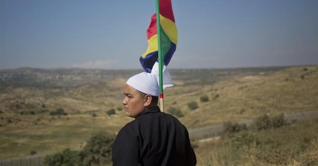 Israeli Druze alarmed by plight of their brethren in Syria