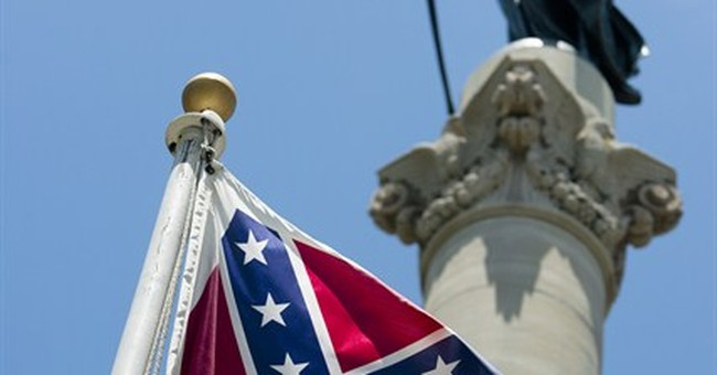 SC lawmakers overwhelmingly vote to debate Confederate flag