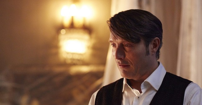 'Hannibal' to wrap after 3 seasons; low ratings the culprit