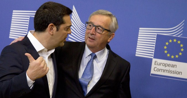 Europe cautiously optimistic of Greek debt deal this week