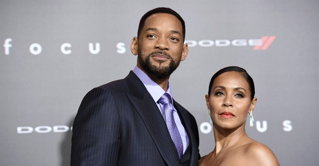 Virginia woman charged with trespassing at Will Smith's home