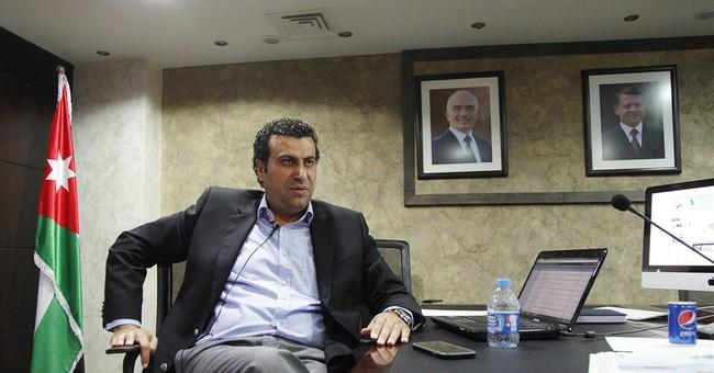 Israel, Jordan discreetly foster ties amid regional chaos