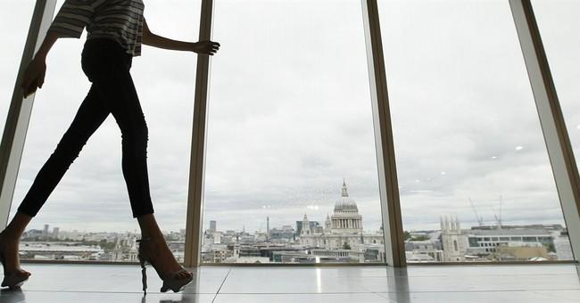 Doctors warn against dangers of skinny jeans: Don't squat