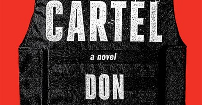 Don Winslow returns to drug wars in thriller 'The Cartel'