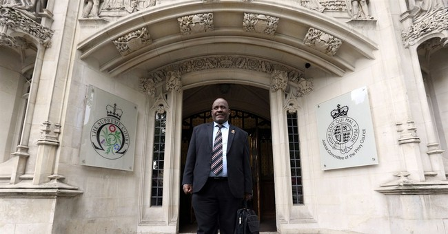 Exiled Chagos islanders go to top UK court in bid to go home