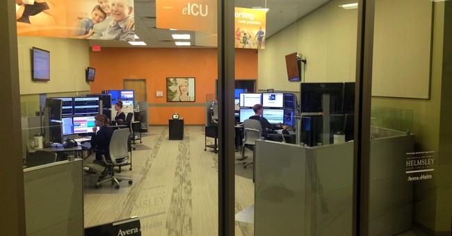 NATO working with South Dakota telemedicine hub