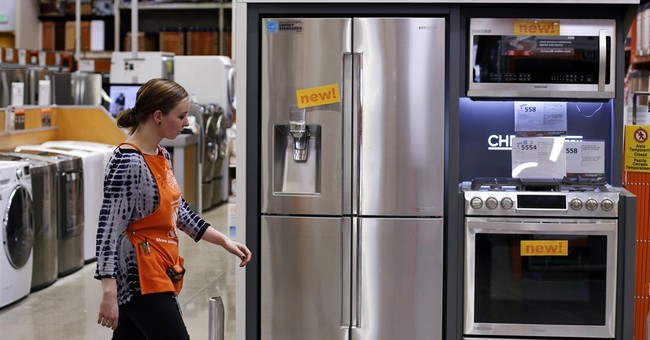 Durable goods orders retreat again in May